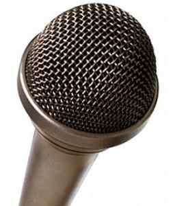 microphone275