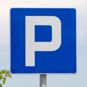 Parking fully enforced this summer