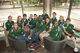 Preview leaders at Colorado State University