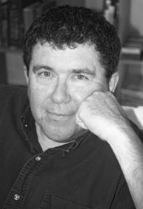 Author Tom Clavin