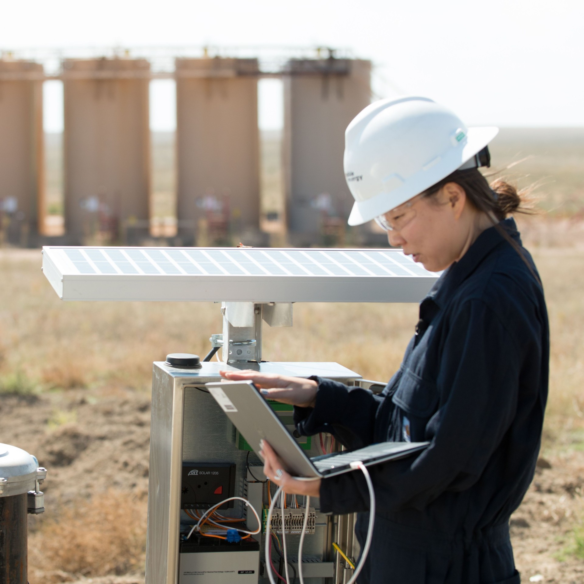 Colorado Oil And Gas News: Testing The Water: New CSU System Monitors Water Quality
