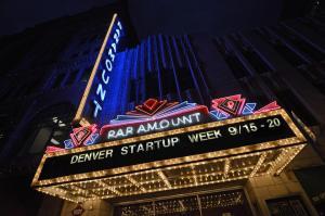 Denver Startup Week 2014 runs from September 15-20 in the Mile High City.