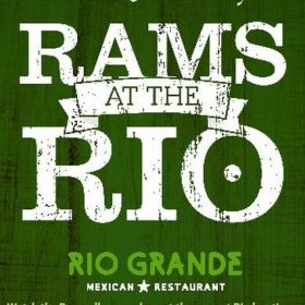 Join your friends for 'Rams at the Rio'