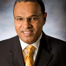 Diversity keynote speaker marched with King in 60s