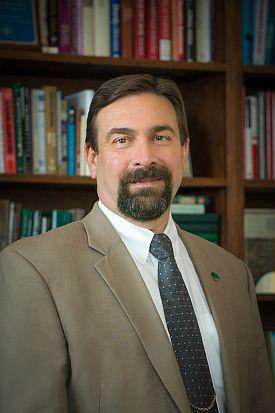 Colorado State University President Anthony (Tony) A. Frank.March 28, 2014.