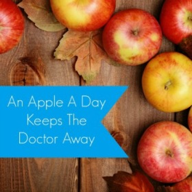 Apples are simple and healthful, yet full of variety