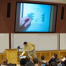 Faculty as agents of educational transformation: New tools, opportunities