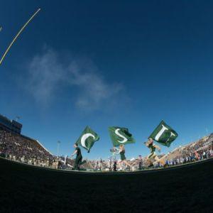 Football at Colorado State University