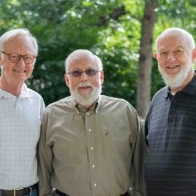 School of Social Work: Four decades of success