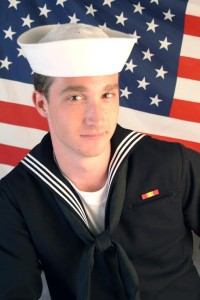 Petty Officer 1st Class Jared W. Day will be honored at this year's Veterans Day 5K.