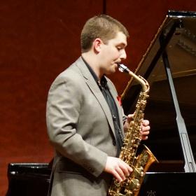 Music Alumni Spotlight: Ryan Van Scoyk, '11