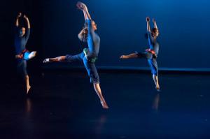 Dance at Colorado State University