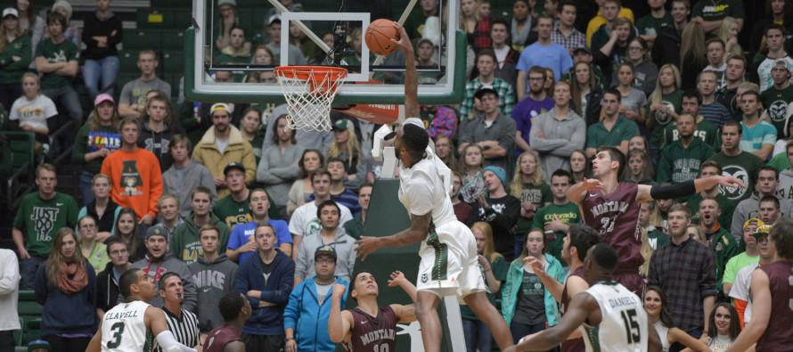 Stanton Kidd dunk