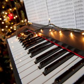 Annual Holiday Spectacular benefits music scholarships