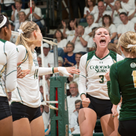 Moby Magic alive and well for volleyball team