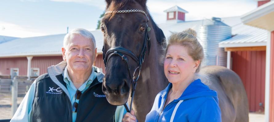 Philanthropists John and Leslie Malone propel regenerative medicine with $42.5M gift