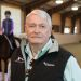 John Malone at Harmony Sporthorses, December 2, 2014.