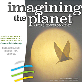 Imagining the Planet: Arts & Environment