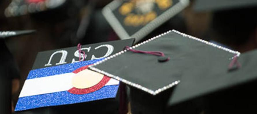Outstanding Grads 2017