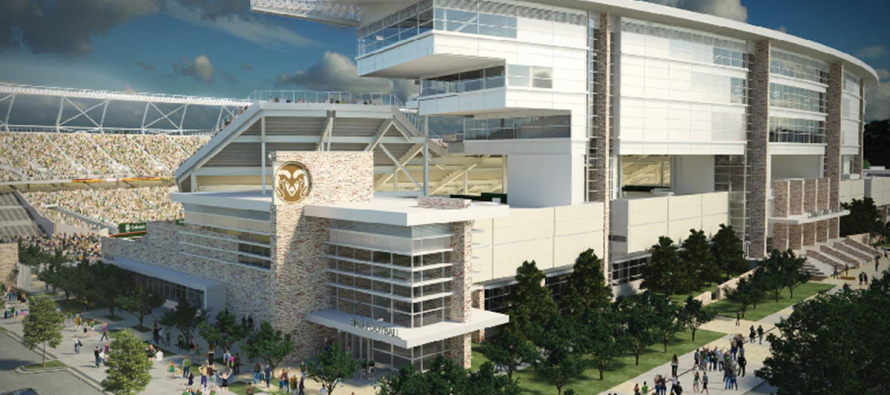 CSU Board approves on-campus stadium