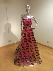 photo of Tony Frank dress