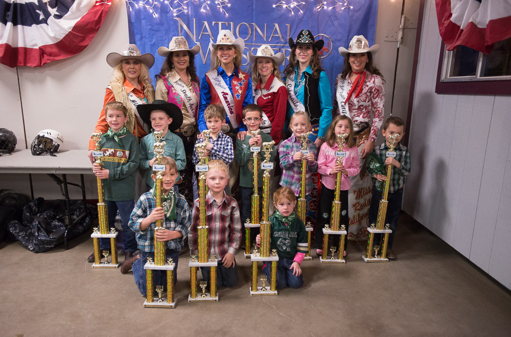 Colorado State University Day at the 2015 National Western Stockshow