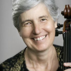 Virtuoso Concert Series features cello, organ and oboe