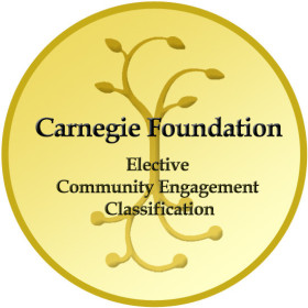 Carnegie Foundation recognizes CSU's community engagement