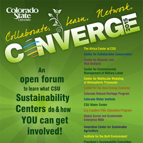 Learn about CSU, sustainability at Avo's