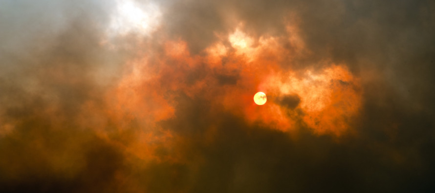 CSU researchers to study health dangers of wildfire smoke, build better warning system