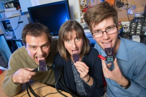 Tongue Mapping at Colorado State University