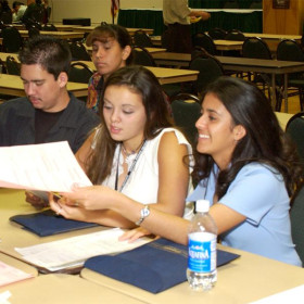 National Hispanic Institute: CSU is University of the Year