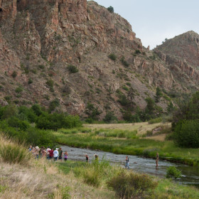 Poudre River Forum: One River, Many Voices