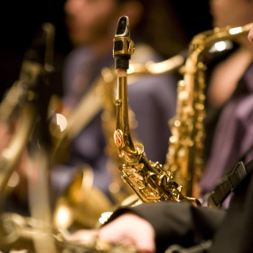 Jazz Ensembles to play with Rocky Mountain High School