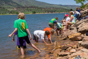 Youth Sport Camps at Colorado State University