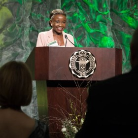 Annual 1870 Dinner celebrates donor generosity