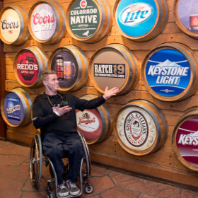 Professionals expand knowledge through Beverage Business Institute