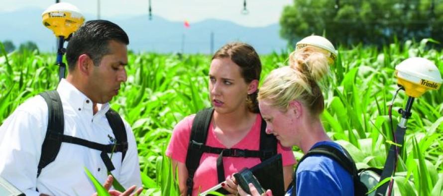 CSU Summit reimagines the future of agriculture