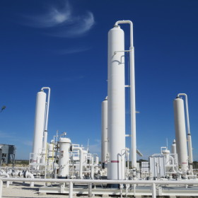 CSU study finds methane emissions vary widely at natural gas gathering and processing sites