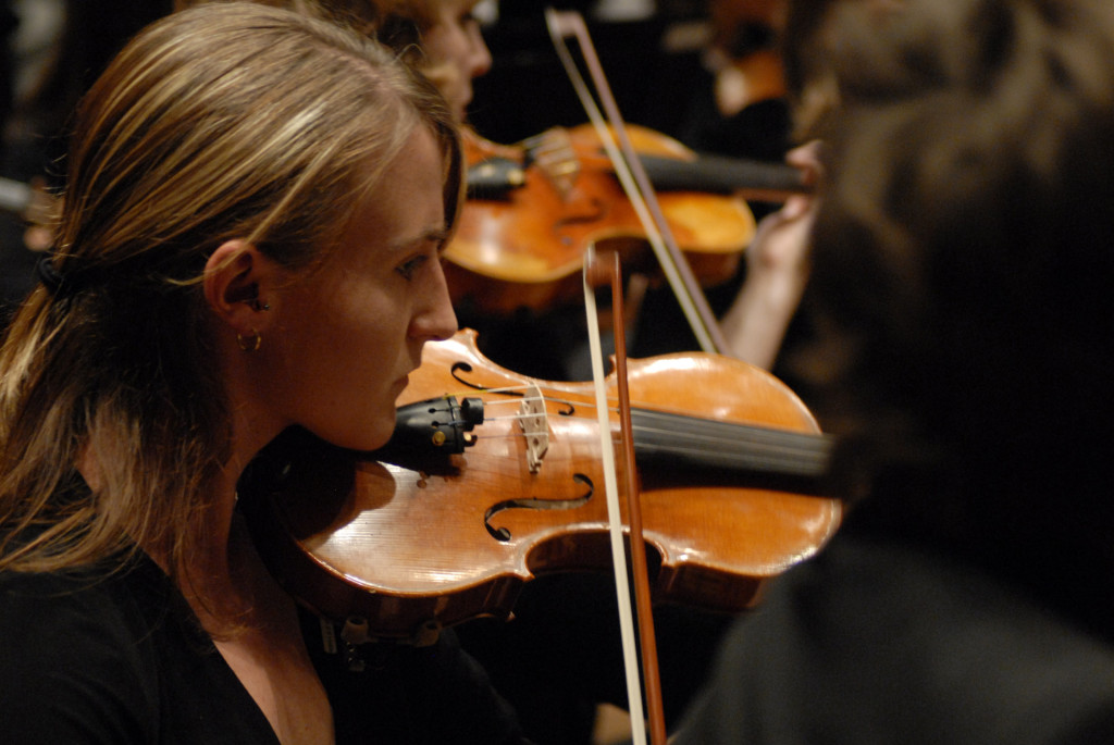 Concert-Orchestra