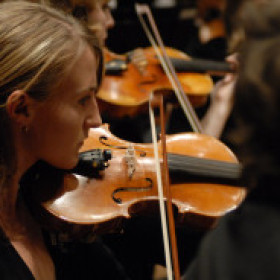 CSU Concert Orchestra goes British March 7
