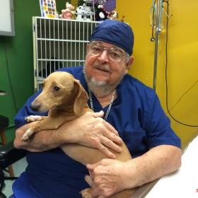 """""""El patrón de las mascotas"""" marca más de 5 décadas de servicio veterinario"""