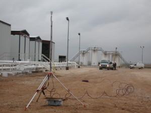 G&P field measurements 2