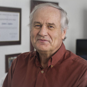 Atmospheric science professor elected to National Academy of Engineering