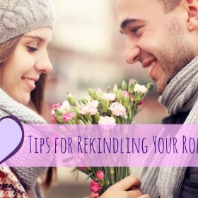 Tips for rekindling your romance on Valentine's Day