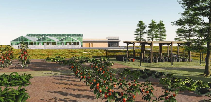 Plant Research To Get A New Home At Colorado State University Source