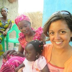 Tops in Peace Corps Volunteers, again