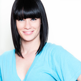 Dance alumni spotlight: Denna Thomsen, '07