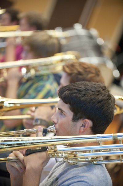 Colorado State University Concert Band