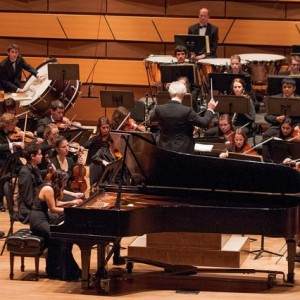 Concerto Competition Finals 2014